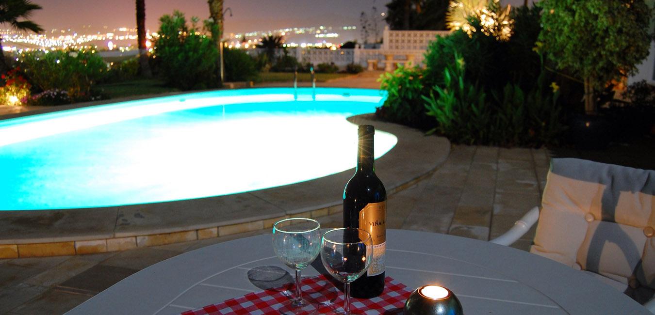 Willkommen Bei Den Gran Canaria Chalets Luxus Ferienh 228 User